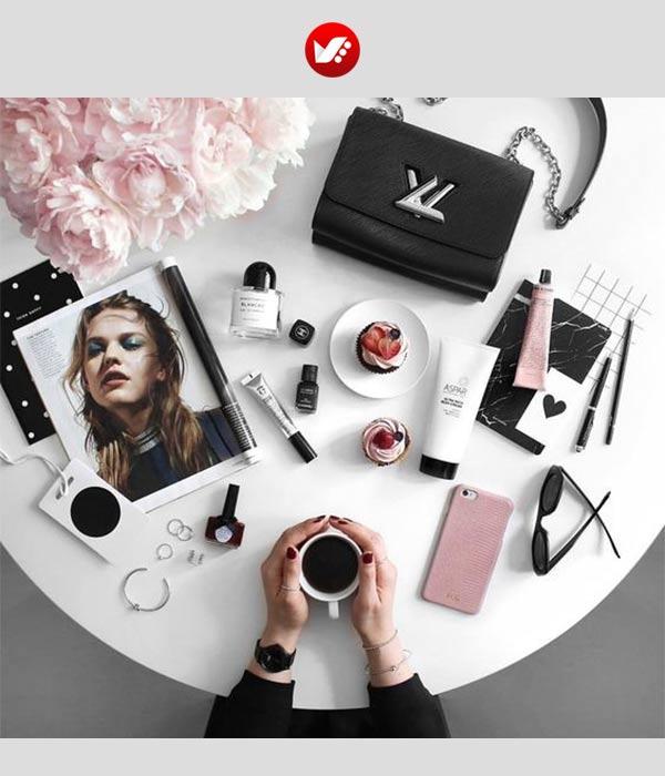 fashion blooger pouyaandish article 2 - فشن بلاگر کیست و مهارت های ویژه این حرفه چیست؟