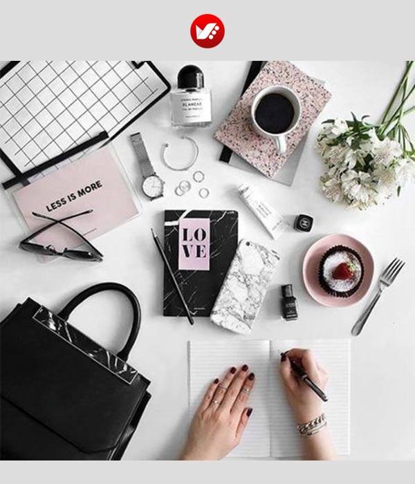 fashion blooger pouyaandish article 5 - فشن بلاگر کیست و مهارت های ویژه این حرفه چیست؟