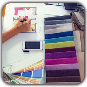 interior design pouyaandish 2020 shakhes - آشنایی با اصطلاحات هنر تصویرسازی