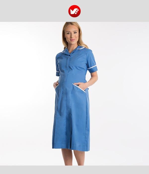 maternity outfit 1 - از طراحی تا دوخت لباس بارداری (آموزش دوخت لباس بارداری)