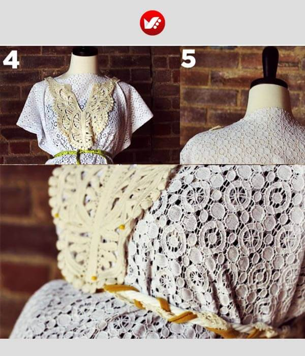 maternity outfit 4 - از طراحی تا دوخت لباس بارداری (آموزش دوخت لباس بارداری)