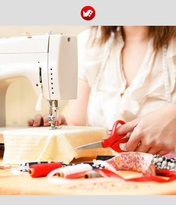 maternity outfit 7 - از طراحی تا دوخت لباس بارداری (آموزش دوخت لباس بارداری)