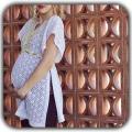maternity outfit shakhes 120x120 - یک ترند چگونه به دست می آید؟ پیدایش ترند در دنیای مُد!