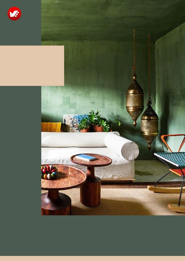2020 interior design 1 - معرفی پر طرفدارترین سبک های دکوراسیون داخلی در سال 2020