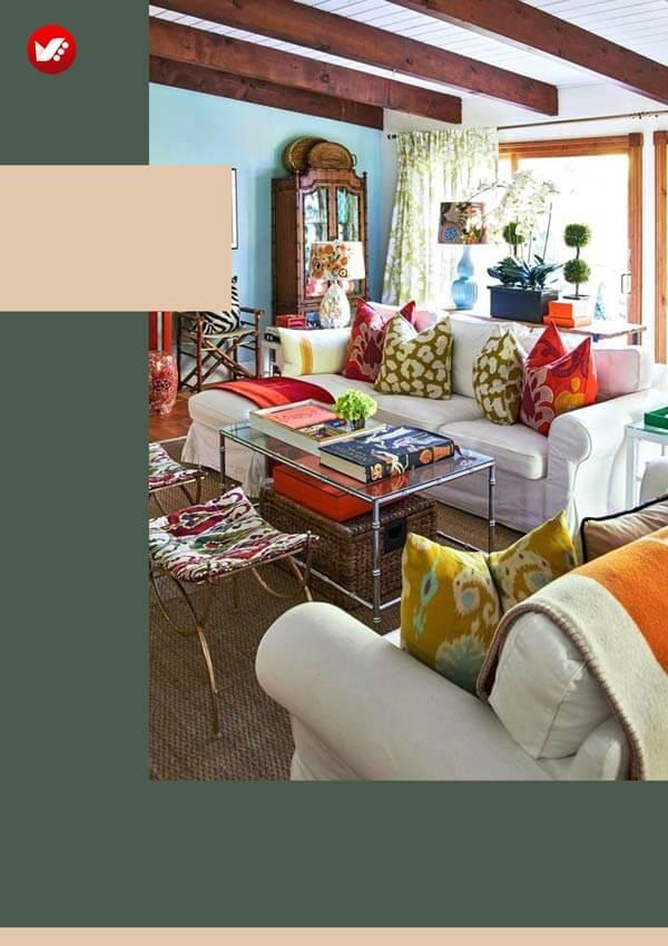 2020 interior design 12 - معرفی پر طرفدارترین سبک های دکوراسیون داخلی در سال 2020