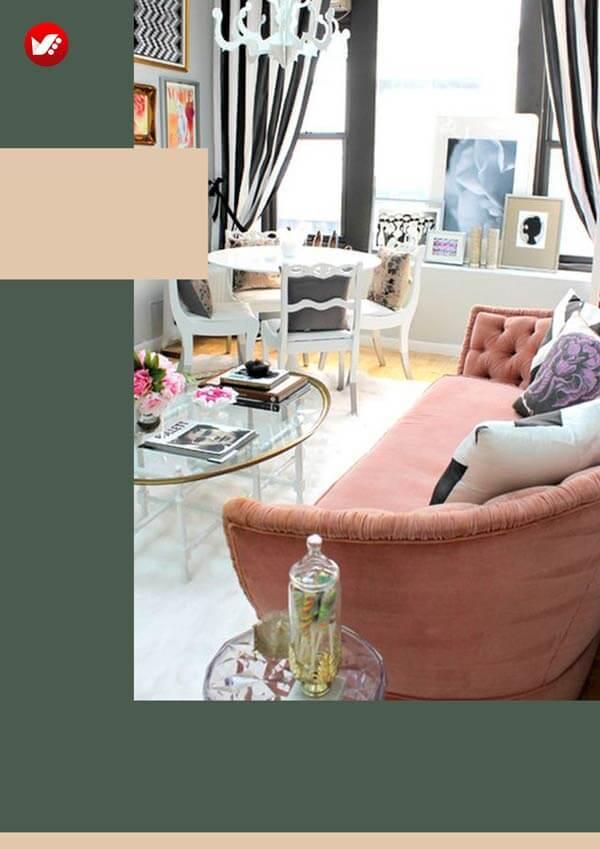 2020 interior design 13 - معرفی پر طرفدارترین سبک های دکوراسیون داخلی در سال 2020