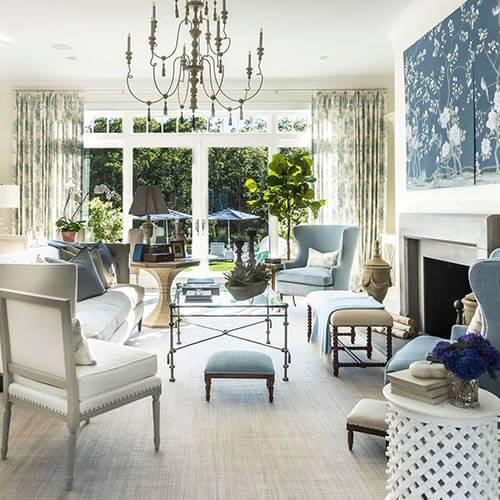 2020 interior design 24 - معرفی پر طرفدارترین سبک های دکوراسیون داخلی در سال 2020