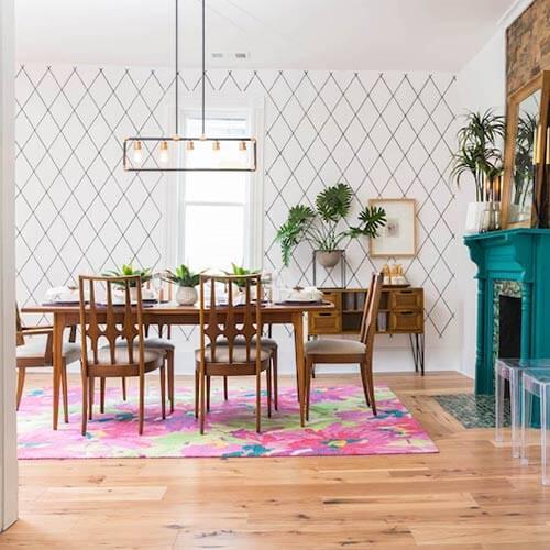 2020 interior design 256 - معرفی پر طرفدارترین سبک های دکوراسیون داخلی در سال 2020