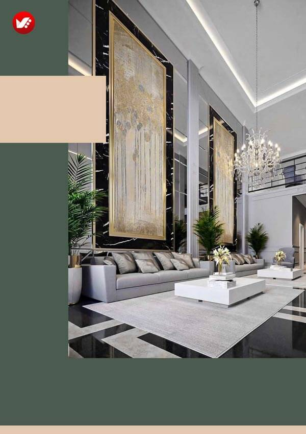 2020 interior design 4 - معرفی پر طرفدارترین سبک های دکوراسیون داخلی در سال 2020