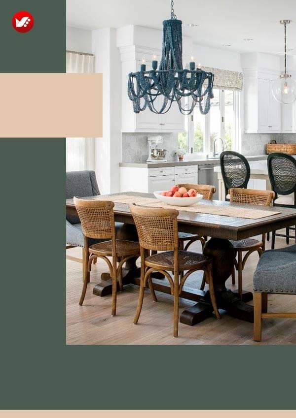 2020 interior design 5 - معرفی پر طرفدارترین سبک های دکوراسیون داخلی در سال 2020