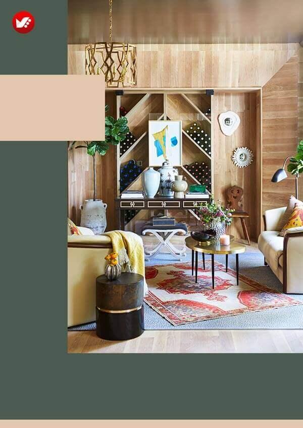 2020 interior design 61 - معرفی پر طرفدارترین سبک های دکوراسیون داخلی در سال 2020