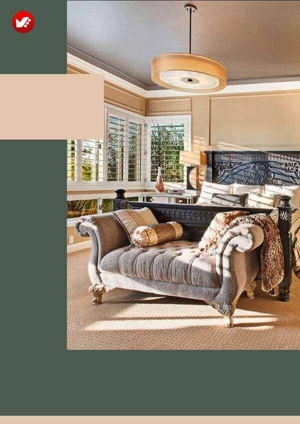 2020 interior design 7 - معرفی پر طرفدارترین سبک های دکوراسیون داخلی در سال 2020