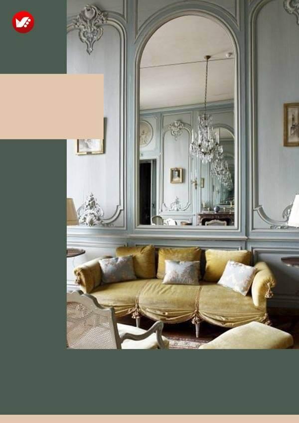 2020 interior design 8 - معرفی پر طرفدارترین سبک های دکوراسیون داخلی در سال 2020