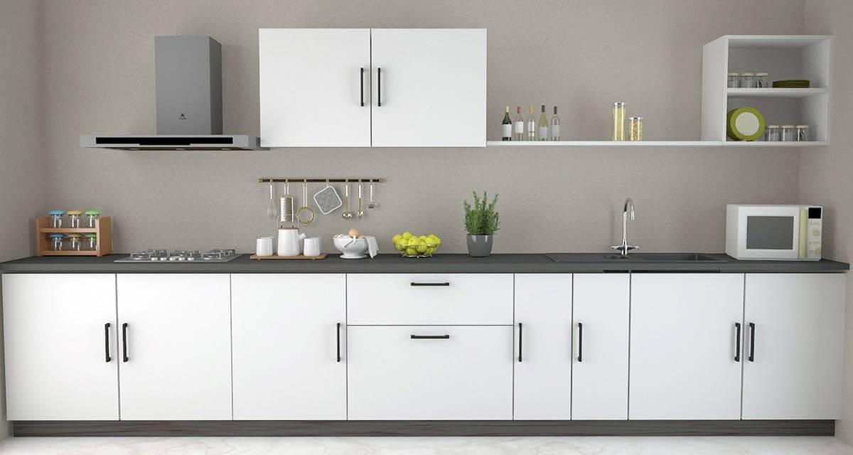 Kitchen trends 2020 13 - جدید ترین ترند های طراحی آشپزخانه در سال 2020