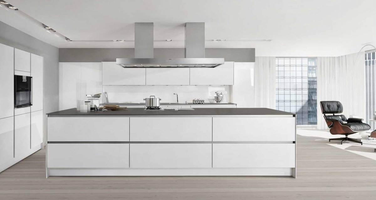 Kitchen trends 2020 16 - جدید ترین ترند های طراحی آشپزخانه در سال 2020