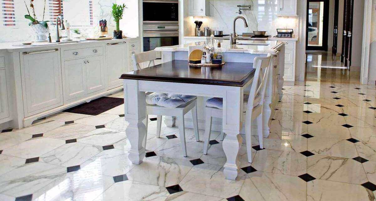 Kitchen trends 2020 17111 - جدید ترین ترند های طراحی آشپزخانه در سال 2020