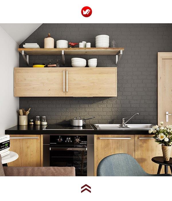 Kitchen trends 2020 6 - جدید ترین ترند های طراحی آشپزخانه در سال 2020