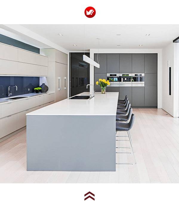 Kitchen trends 2020 8 - جدید ترین ترند های طراحی آشپزخانه در سال 2020