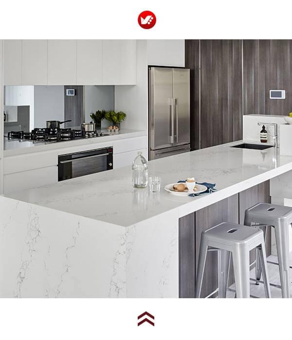 Kitchen trends 2020 9 - جدید ترین ترند های طراحی آشپزخانه در سال 2020