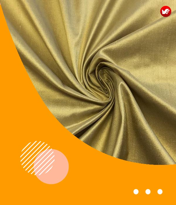 Shantung fabric 1 - پارچۀ شانتون چیست؟