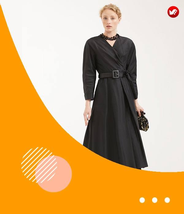 Shantung fabric 6 - پارچۀ شانتون چیست؟
