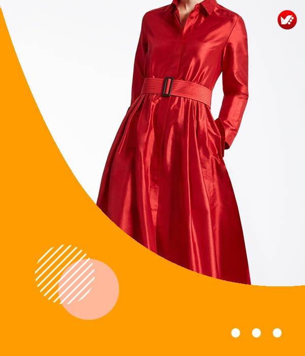 Shantung fabric 9 - پارچۀ شانتون چیست؟