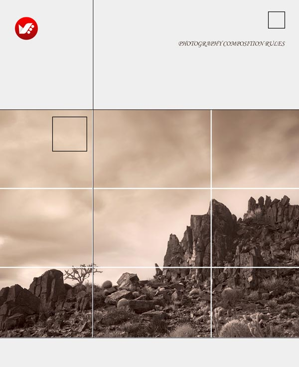 composition in photography 1 - کادر بندی در عکاسی