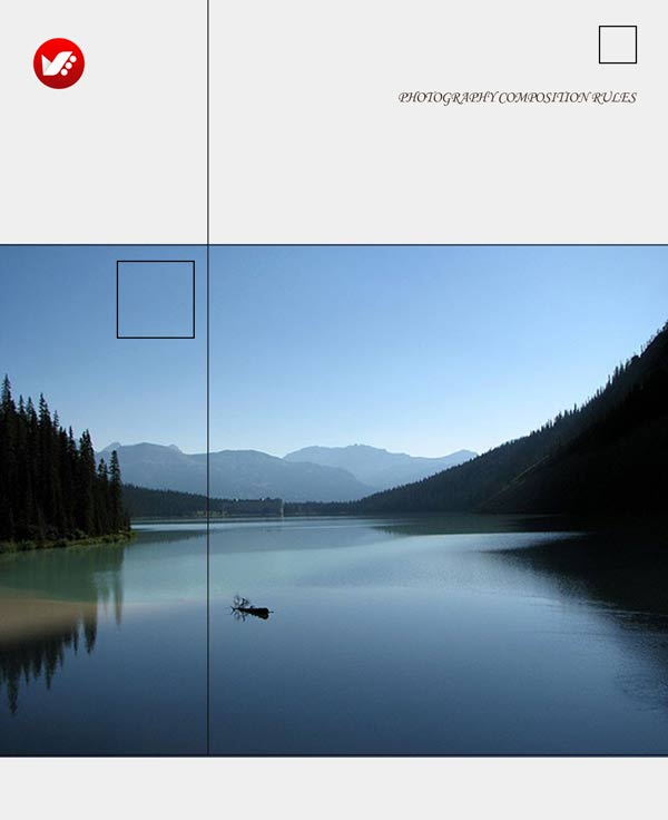 composition in photography 11 - کادر بندی در عکاسی