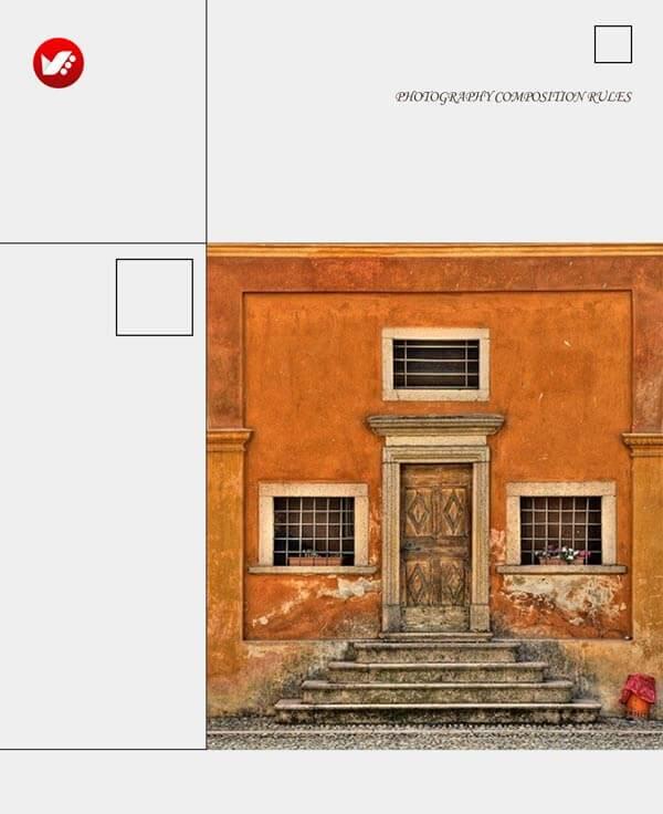 composition in photography 6 - کادر بندی در عکاسی