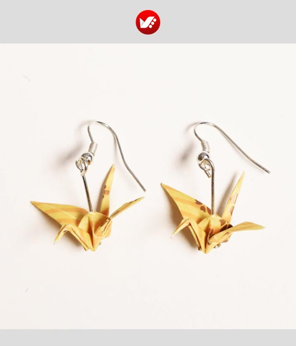 fashion designs inspired by origami 19 - اوریگامی در طراحی پوشاک