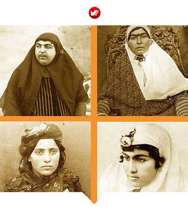 هنر عکاسی و قاجار