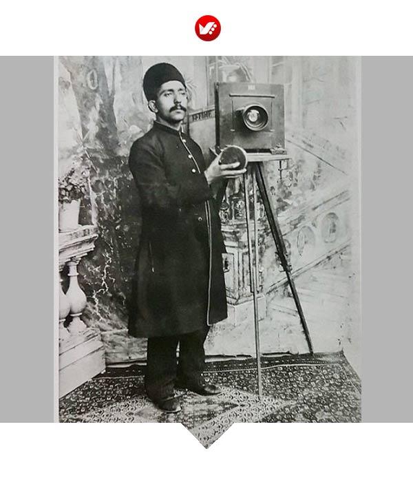 gajar akasi p 10 - هنر عکاسی و قاجار