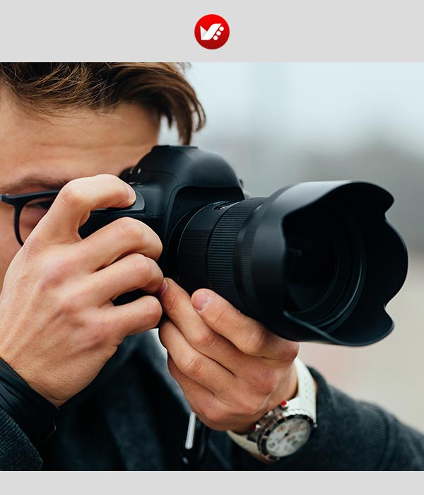 نکات حرفه ای شدن در عکاسی