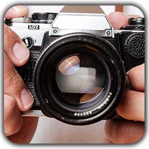 راه های موفقیت در عکاسی