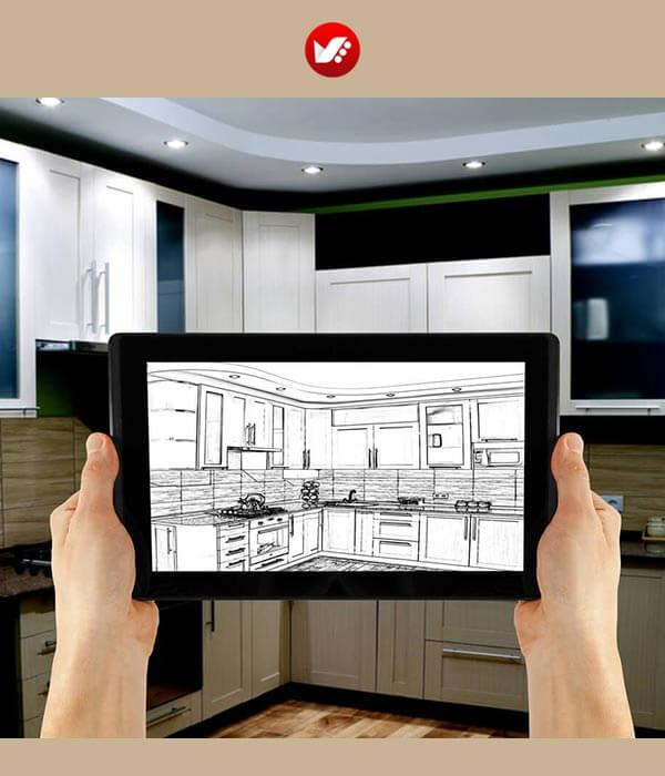 impact of tech on decorasion 2 - تاثیر تکنولوژی های مدرن بر دکوراسیون داخلی