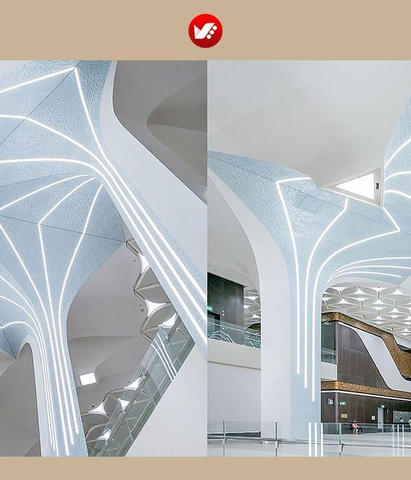impact of tech on decorasion 7 - تاثیر تکنولوژی های مدرن بر دکوراسیون داخلی
