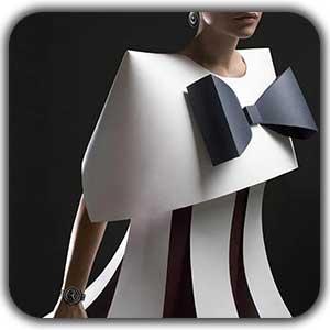 origami sh - آشنایی با اصطلاحات هنر تصویرسازی