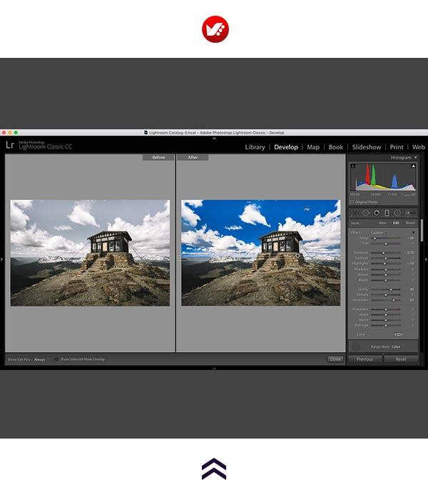 photography software pouyaandish 10 - معرفی نرم افزارهای عکاسی