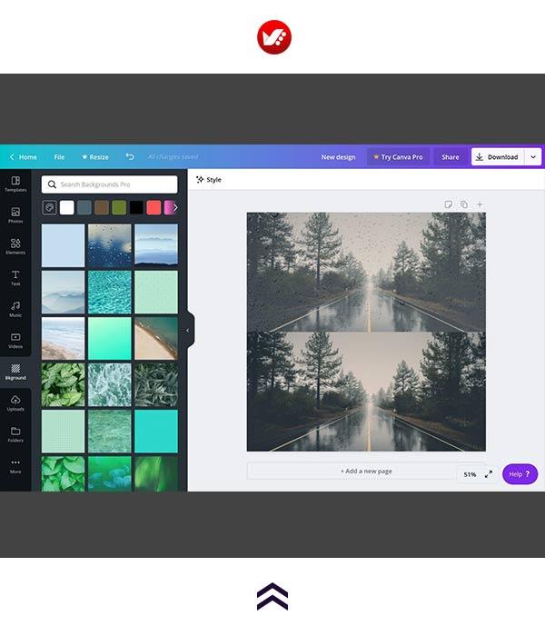 photography software pouyaandish 14 - معرفی نرم افزارهای عکاسی