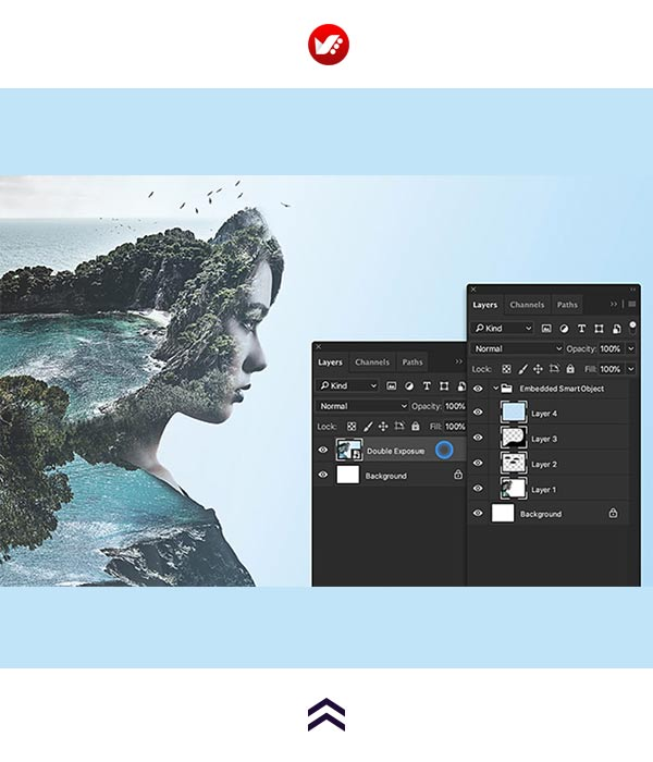photography software pouyaandish 6 - معرفی نرم افزارهای عکاسی