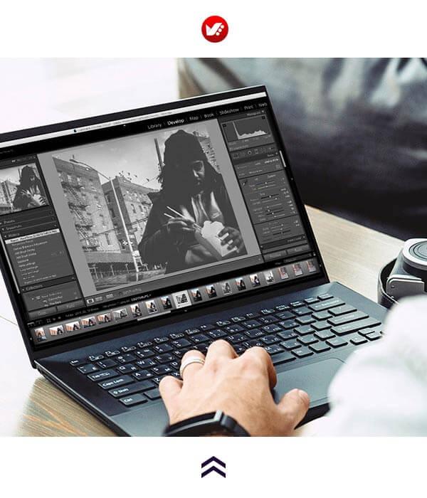 photography software pouyaandish 7 - معرفی نرم افزارهای عکاسی