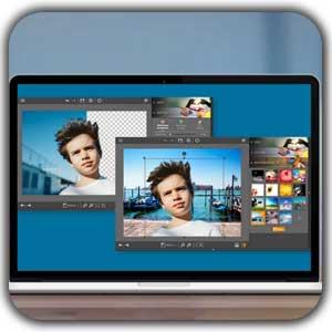 photography software pouyaandish shakhes - آشنایی با اصطلاحات هنر تصویرسازی