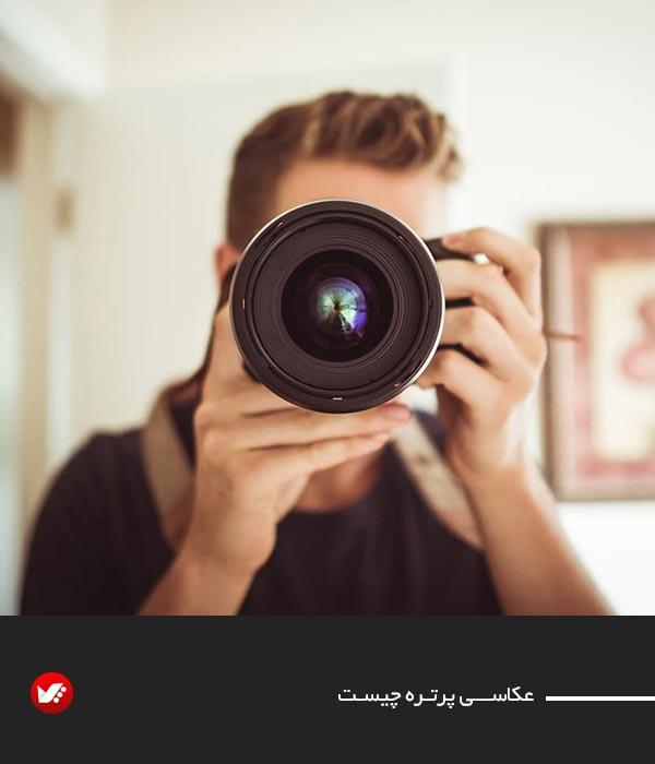 portrait photography pouyaandish 02 - عکاسی پرتره چیست