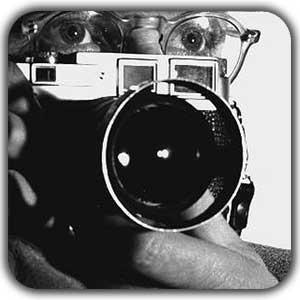 Henry Cartier Bresson shakhes - آشنایی با اصطلاحات هنر تصویرسازی