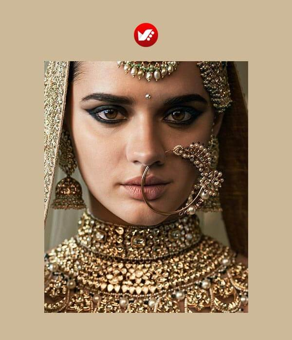 Indian Jewelry 02 - جواهرات هندی