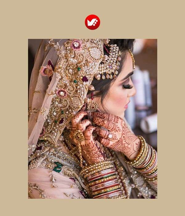 Indian Jewelry 03 - جواهرات هندی