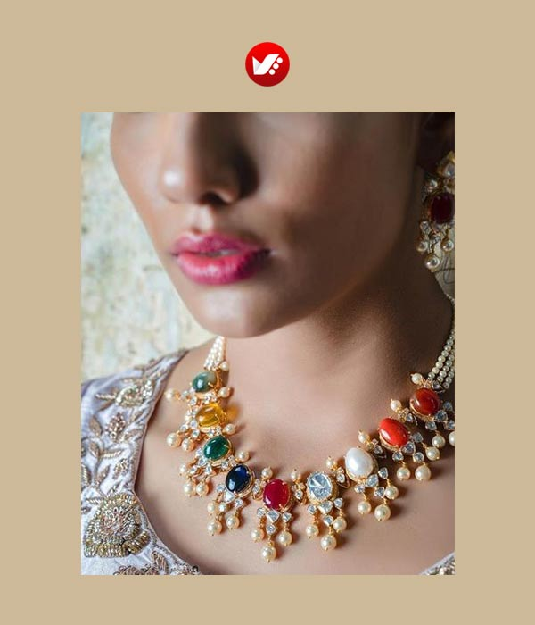 Indian Jewelry 05 - جواهرات هندی