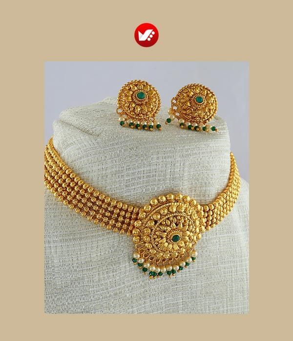 Indian Jewelry 07 - جواهرات هندی