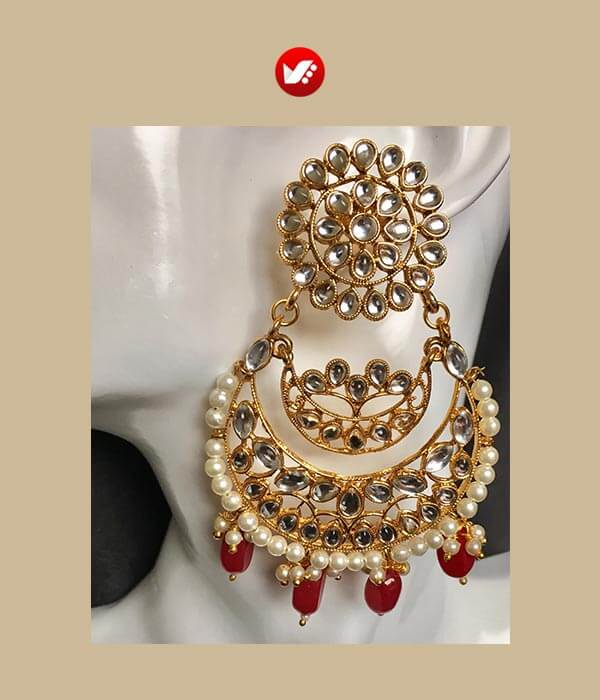 Indian Jewelry 08 - جواهرات هندی