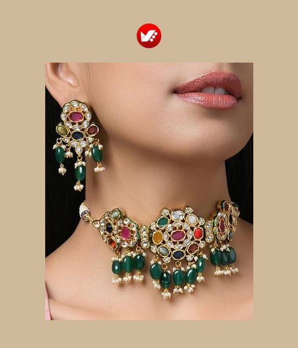 Indian Jewelry 11 - جواهرات هندی